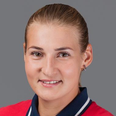 Кира Степанова